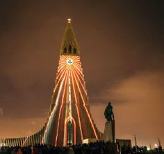 The Winter Lights Festival will be held in Reykjavík on February 6-15th 2014!  More here: http://www.winterlightsfestival.is/