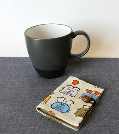 tea wallet tutorial