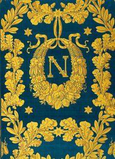 Napoleon > Consular & Empire Style