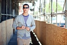 "Jackthreads 2012 Spring/Summer ""Vive"" Premium Basics Collection 