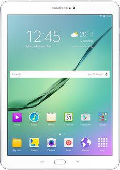 "Samsung Galaxy Tab S2 9,7"" WiFi 32GB (2016) Wit - wannahave"