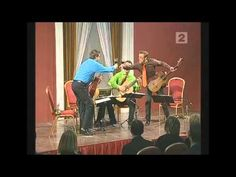 ▶ Baltic Guitar Quartet plays Malamatina by Carlo Domeniconi - YouTube