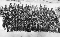 Σάββατο 20 Ιουλίου 1974 και ώρα 18.30-Ξεκινάει ο εφιάλτης των Τούρκων στο ύψωμα Κοτζά Καγιά και η επιχείρηση της 31ης Μοίρας Καταδρομών
