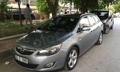 ASTRA ASTRA ST 1.3 CDTI (95) SPORT 2012 Opel Astra ASTRA ST 1.3 CDTI (95) SPORT