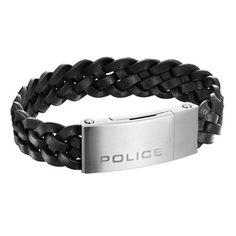 POLICE INDY II   PJ25152BLB01-S