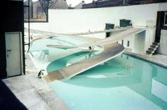 The Penguin Pool, London Zoo 1969 | The original…