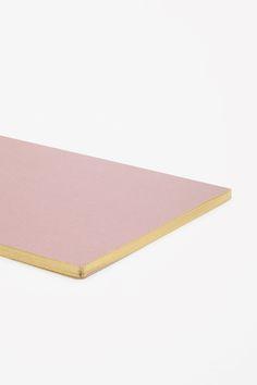 HAY edge notebook