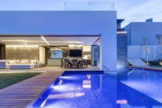 Galería de Terraza-Spa Aqua / LASSALA+OROZCO taller de arquitectura - 9