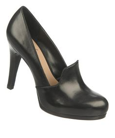 Take a look at this Black Lani Pump by Franco Sarto on #zulily today!