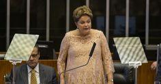 Dilma Rousseff toma posse de seu segundo mandato http://newsevoce.com.br/?p=12125