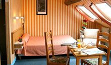 10 of the best budget hotels in Paris |  The Guardian | Hotel de la Herse d'Or