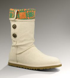 UGG LO PRO MARRAKECH Women's Natural Boots