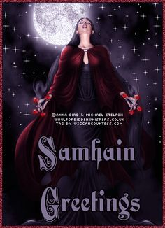 samhain blessings - Google Search
