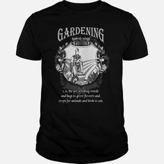 #Gardening, Order HERE ==> https://www.sunfrog.com/Funny/110026086-306816555.html?29538, Please tag & share with your friends who would love it , #christmasgifts #superbowl #birthdaygifts  herb gardener, fairy gardener, balcony gardener, #gardening ideas  #entertainment #food #drink #gardening #geek #hair #beauty #health #fitness #history