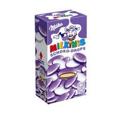 Milkinis <3