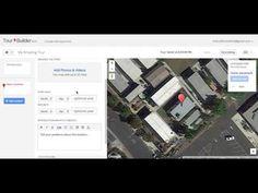 Google Tour Builder – Mr. Bradford Online