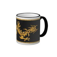 Golden oriental dragon 03 mugs Sip in Style: 50% OFF MUGS + 15% OFF EVERYTHING! TODAY ONLY! Use Code: SPECIAL4MUGS Offer is valid through May 20, 2014 at 11:59PM PT.