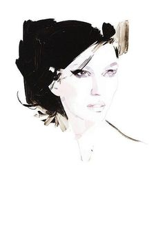 "David Downton - ""Beauty Week"""
