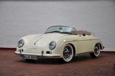 356 Vintage Speedster #oldtimer #cars