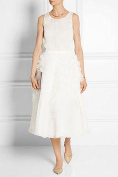 35 vestidos de novia modernos, en tendencia y con detalles que te fascinarán… ¡Cómpralos en línea! Image: 19