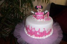 Minnie pink...