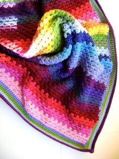 Technicolor Granny B...
