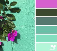 { flora brights } image via: @colourspeak_kerry_                                                                                                                                                      Más