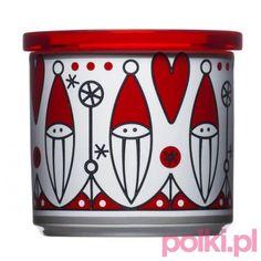 Pojemnik na ciastka #polkipl   #bozenarodzenie   #gwiazdka