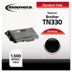 Innovera Remanufactured TN330 Laser Toner