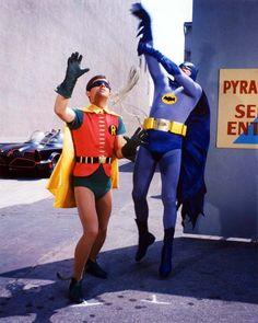 Batman (1960's)