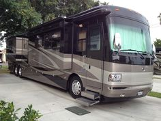 Check out this 2007 Monaco Dynasty 43 PALACE III listing in Bakersfield, CA 93312 on RVtrader.com. It is a Class A and is for sale at $169000.