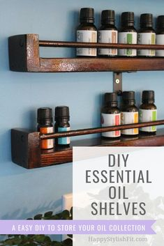 essential oil blend used in spas essential oils for sleep young living Essential Oil Holder, Essential Oil Storage, Essential Oil Blends, Essential Oils, Wood Projects For Beginners, Diy Projects, Project Ideas, Pure Oils, Natural Cleaning Products