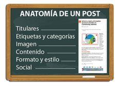 ¿Qué factores determinan la lectura de un post? #redessociales #socialmedia
