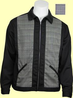 Daddy O's: Retro Jackets For Rockabilly, Swing, and Lounge