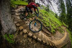 Mountain biking MTB Bike(fb)