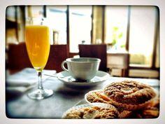 #desayuno en A Casa de Aldán. #hotelrural #hotelconencanto #casarural #viajar #turismo