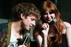 Arthur and Karen