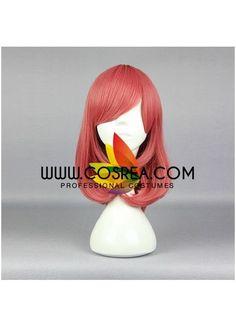 Love Live Maki Nishikino Cosplay Wig