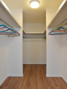 Walk In Closet, Top Freezer Refrigerator, Home Goods, Kitchen Appliances, Yahoo, Bedroom, Interior, Dressing, Home Decor