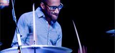 Rico Allen (Drummer) http://www.ricoallen.com