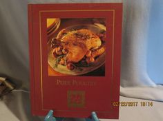 Pure Poultry Cooking Club of America