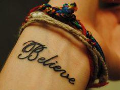 Believe-Simple-Christian-Tattoo-Design-For-Wrist.jpg (600×450)
