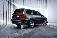 The 2016 Dodge Durango is the featured model. The 2016 Dodge Durango image is added in the car pictures category by the author on May 2014 Dodge Durango, My Dream Car, Dream Cars, American Auto, Dodge Chrysler, Car Videos, Dodge Challenger, Autos, Pickup Trucks
