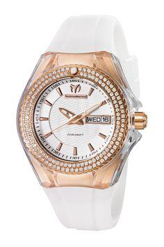 Women's Cruise Star Diamond Watch on HauteLook