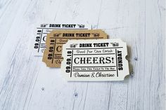 39 Cheap Wedding Favours for or Less drinks-token-cheap-wedding-favours Budget Wedding Favours, Wedding Favour Drinks, Biscuit Wedding Favours, Wedding Favours Easter, Honey Wedding Favors, Chocolate Wedding Favors, Candle Wedding Favors, Wedding Shower Favors, Wedding Favor Boxes