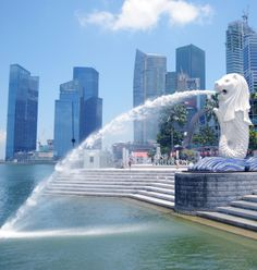 Singapore stands out as Southeast Asia's undisputed economic star, unrivalled in riches and financial clout. A former British colony, Singapore now is the world's busiest port, and as a crossroad of the region enjoys a large multi-ethnic population of Chinese, Malay, Indian as well as a large contingent of expatriates hailing from around the world.