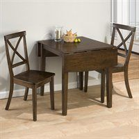 Shae Dining Set by Jofran at Crowley Furniture in Kansas City