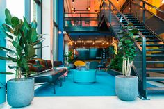 The Student Hotel: more than a hotel and not just for students - News - Frameweb