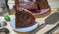 Ricetta torta moka | Coffee cake