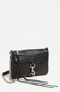 Rebecca Minkoff 'Mini MAC' Crossbody Bag | Nordstrom